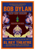 Bob Dylan - At The El Rey