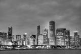 Chicago Papier Photo par Jesse Kunerth