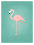 PalmSprints_Flamingo