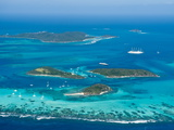 Tobago Cays and Mayreau Island  St Vincent and the Grenadines  Windward Islands