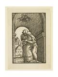 Joachim Embracing St Anne