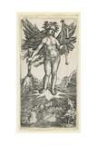 Allegorical Figure  C 1515-1518