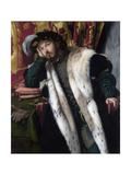 Portrait of a Young Man  C1542