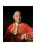 David Hume (1711-76) 1766