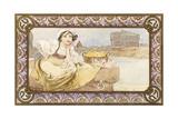 Italian Girl  1900