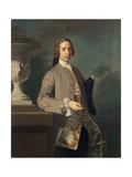 George Bristow  1750