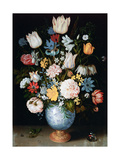 Bouquet of Flowers  1609