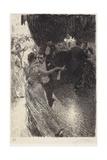 The Waltz  1891