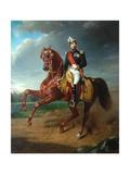 Charles Louis Napoléon Bonaparte  1857