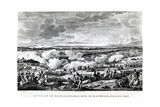 Battle of Waterloo  18 June 1815