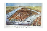 City of New York  1876