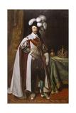 Charles I  1633