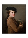The Artist's Brother  1773