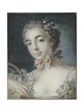 Head of Flora  1769