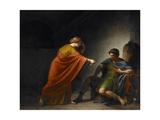 Arria and Paetus  1784