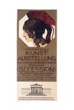 Internationale Kunst-Ausstellung/(Secession)