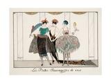 Les Belles Sauvagesses De 1920
