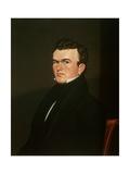 Self Portrait  1834-35