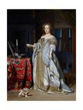 Portrait of a Lady  1667