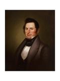 General Richard Gentry  1837