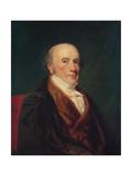 Portrait of Alexander Baring  Lord Ashburton (1774-1848)  1842