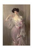 Portrait of Ena Wertheimer  1902