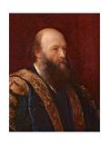 Robert Arthur Talbot Gascoyne-Cecil  3rd Marquess of Salisbury  1882