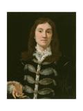 Portrait of a Man  1700