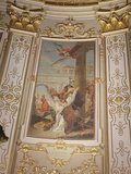 Martyrdom of St John  Bishop of Bergamo