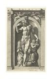 Bacchus  1592