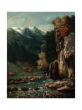 Landscape  C1874-77