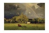 The Rainbow  C1878-79