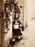 Little Red Riding Hood  1859