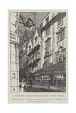 A Vanishing London Thoroughfare  Wych Street