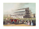Bay Middleton  Winner of the Derby  1836