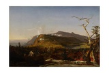 Catskill Mountain House  1855