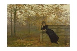 Autumn Regrets  1882