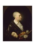 David Garrick  1762 - 1763