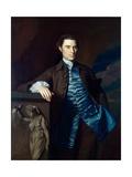 Thaddeus Burr  1758-60