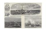 The Baltic Fleet