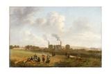 Murton Colliery  1843