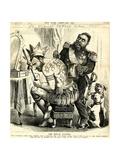 The Royal Tattoo  1875