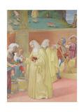 Blessings of St Brigida  1524