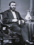 Ulysses Simpson Grant (1822-85)