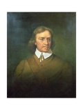 Oliver Cromwell  1865