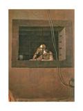 The Decapitation of St John the Baptist  1608