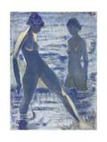 Bathers  C 1927