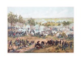 Battle of Gettysburg  1891