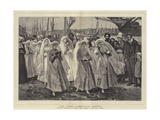 The First Communion  Dieppe