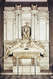 Tomb of Lorenzo De' Medici